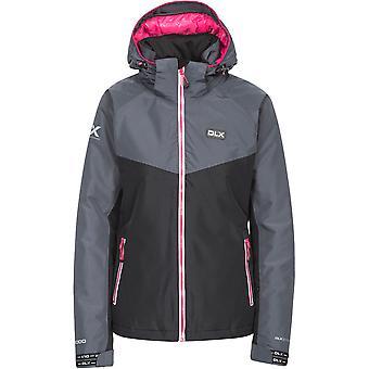 Trespass Womens/Ladies Crista Waterproof Breathable DLX Ski Jacket