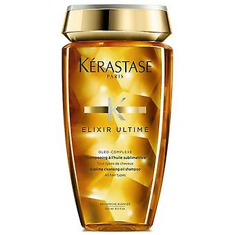 Kerastase Elixir Ultime Shampoo 250 ml  (Hair care , Shampoos)