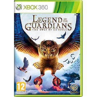Legende der Wächter (Xbox 360)
