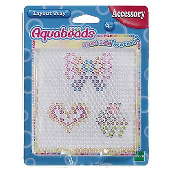 Aquabeads Layout Tray