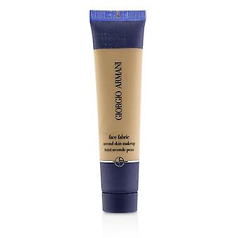 Giorgio Armani Face Fabric Second Skin Lightweight Foundation - # 2 (Unboxed) - 40ml/1.35oz