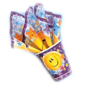 Smiley Stars Party Cups 8 cups