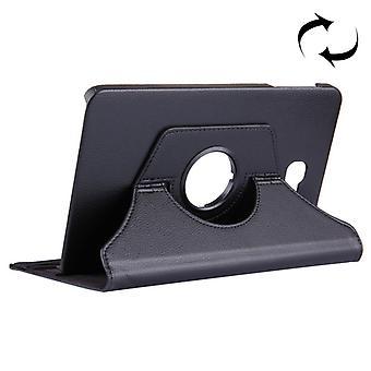 Schutzhülle 360 Grad Schwarz Tasche für Samsung Galaxy Tab A 10.1 T580 / T585 2016
