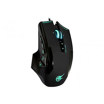 Port Designs Gaming Mouse AROKH X 3 GN