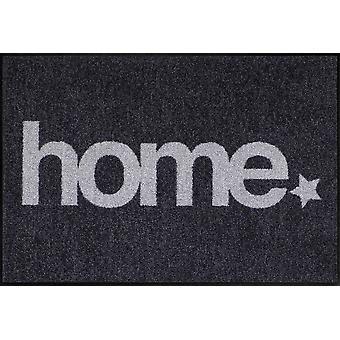 Salonloewe Fußmatte Home Star 50 x 75 cm