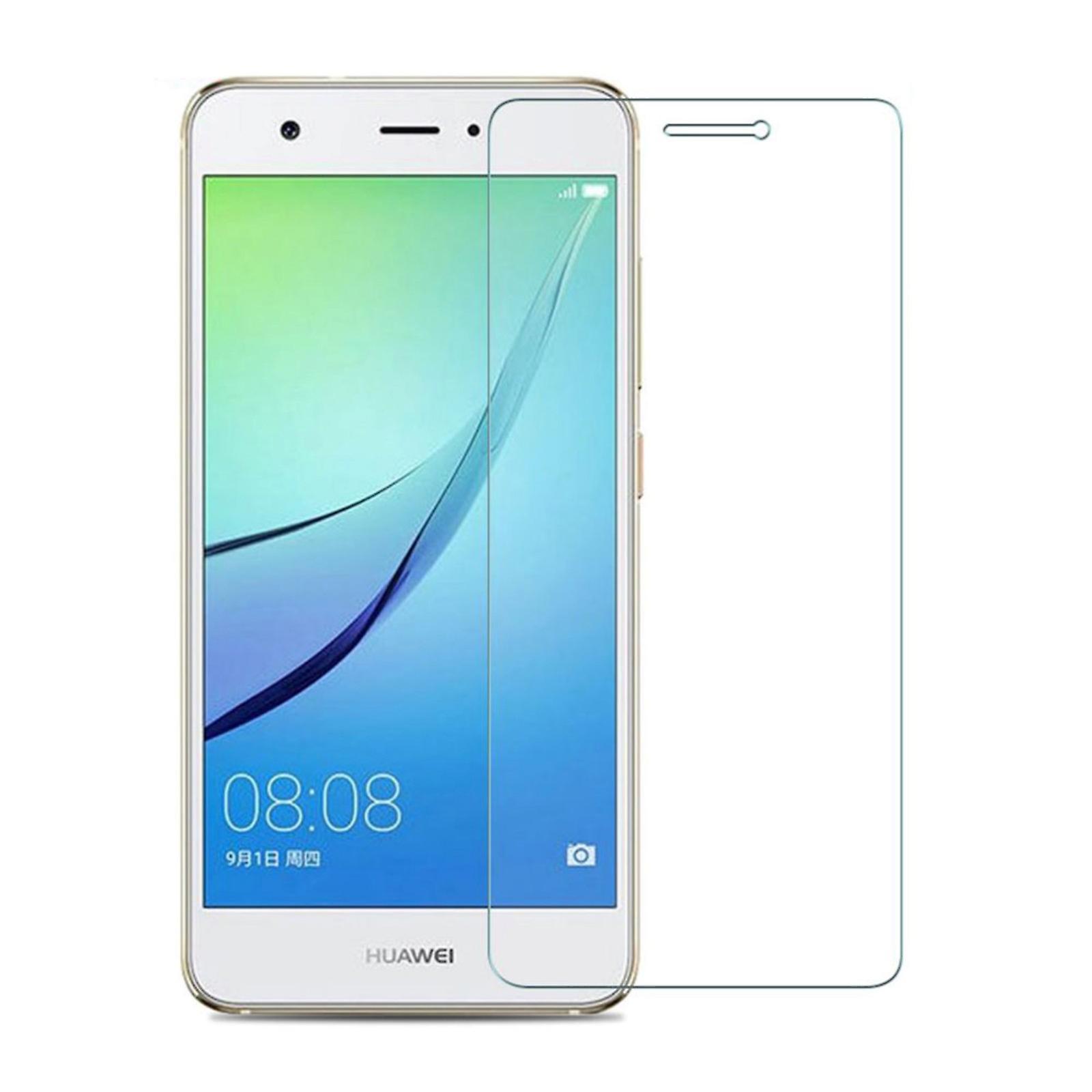 Huawei Nova 2 plus réservoir prougeection prougeection verre blindé film real 9 H verre verre trempé