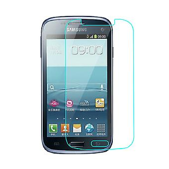 Samsung Galaxy core display protector 9 H laminated glass tank protection glass tempered glass