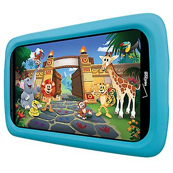 Verizon Ellipsis Case Kid-Friendly Foam Case for Ellipsis Kids Tablet - Blue