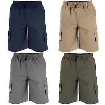 D555 Hertug Mens Nick store høye King Size sommer Holiday Beach Last nederst Shorts