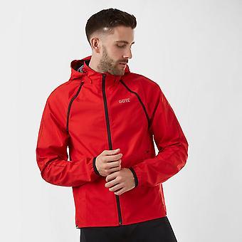 GORE R3 GORE® WINDSTOPPER® Zip-Off Jacket