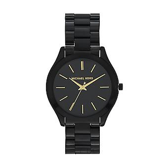 Michael Kors MK3221 piste Slim Uni-Sex Watch