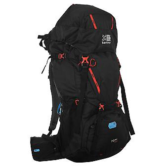 Karrimor Jaguar 65 Rucksack Outdoor Hiking Trekking Bag Backpack