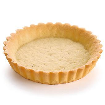 Pidy Sweet All-Butter Mürbeteig Torte Fall 9,5 cm geriffelt