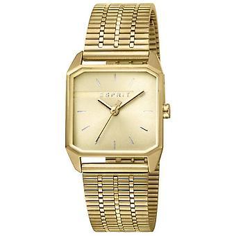 ESPRIT - Armbanduhr - Damen - ES1L071M0025 - CUBE LADIES