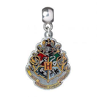 Harry Potter Bracelet Charm Hogwarts