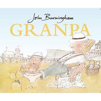 Livre de papy par John Burningham - John Burningham - 9780099434085