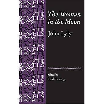 Kvinnan i den Moon - av John Emmas av Leah Scragg - David Bevington