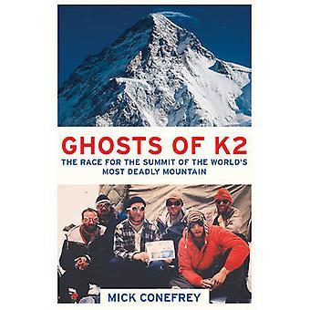 Spöken från K2 - jakten på toppen av världen 's mest dödliga