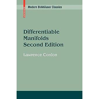 Differentiable Manifolds by Conlon & Lawrence