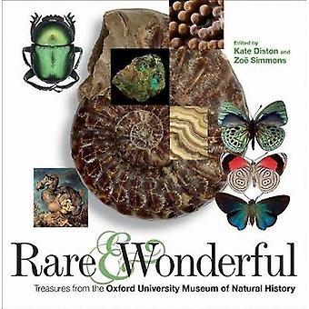 Rare & Wonderful - Treasures from Oxford University Museum of Natu