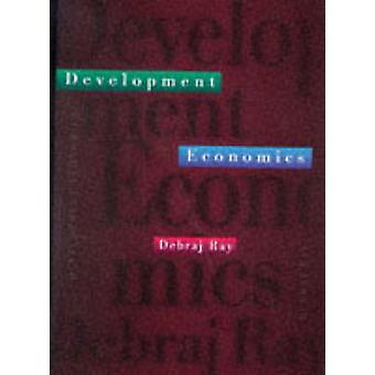 Development Economics by Debraj Ray - 9780691017068 Book