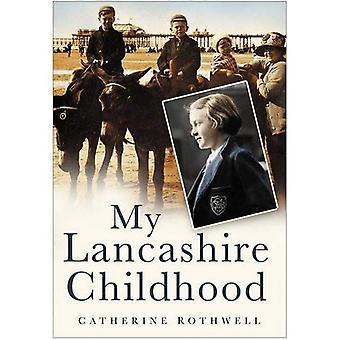 Meine Kindheit in Lancashire