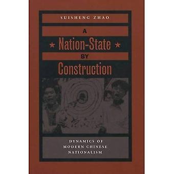 En nationalstat av konstruktion: dynamiken i Modern kinesisk Nationalism
