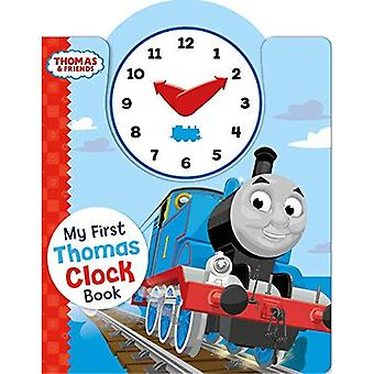 Thomas & Friends: My First Thomas Clock Book - My First Thomas Books