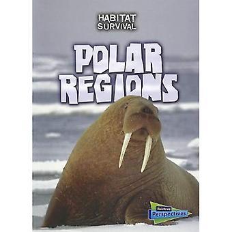 Regioni polari (Raintree prospettive: Habitat sopravvivenza)