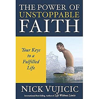 The Power of Unstoppable Faith (10 pack) (Self Helpmotivational)