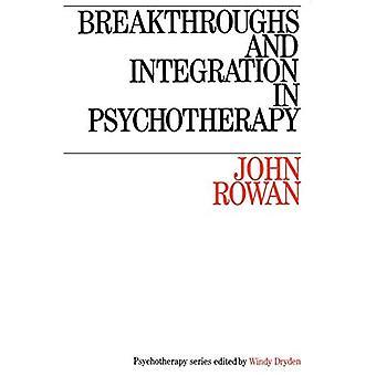 Avances y la integración en Psicoterapia