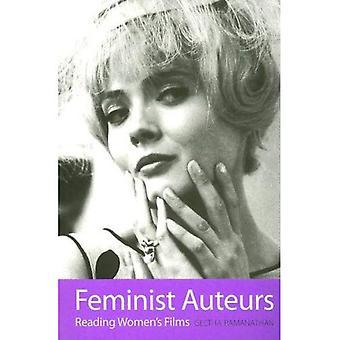 Autores feministas: Lectura películas de mujeres