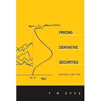 Prezzi di titoli derivati