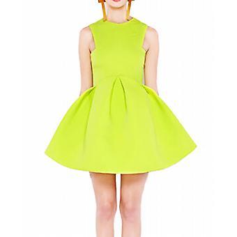 Waooh - vestido curto estilizado Scon