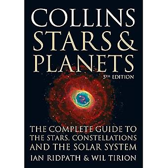 Collins Stars and Planets Guide (Collins Guides) (Collins Guides)