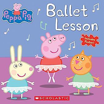Ballet Lesson (Peppa Pig) (Peppa Pig)