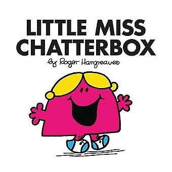 Little Miss Chatterbox (Little Miss Classic Library)