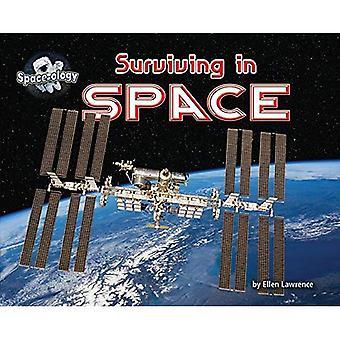 Overleven in de ruimte