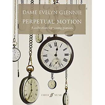 Perpetual Motion (Piano Solo) (Faber Edition)