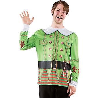 Christmas Elf Sweater