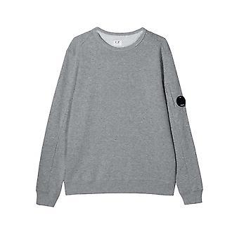 C.P. Company Undersixteen C.P. Company Undersixteen grijze Lens Sweatshirt