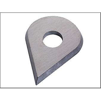 625-DROP CARBIDE EDGED SCRAPER BLADE