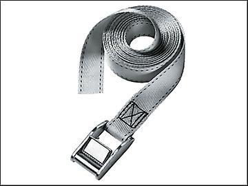 Master Lock Lashing Strap with Metal Buckle 5m 150kg