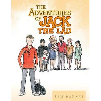 The Adventures of Jack the Lad by Dannat & Sam