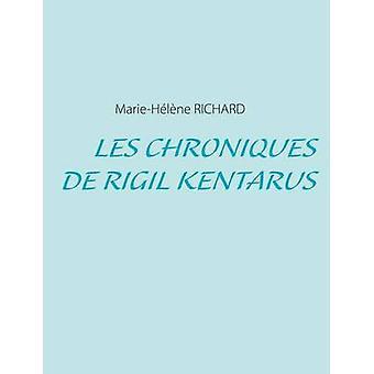 Kentarus Les Chroniques de Alice da Richard & nunzia