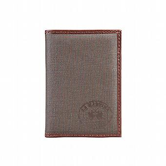 La Martina men's Wallets Brown