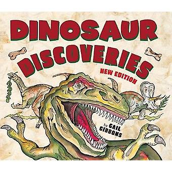 Dinosaur Discoveries by Dinosaur Discoveries - 9780823440092 Book