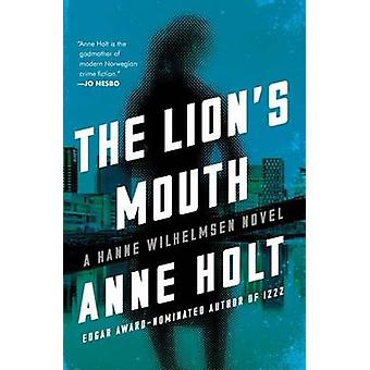 The Lion's Mouth by Anne Holt - 9781501123245 Book