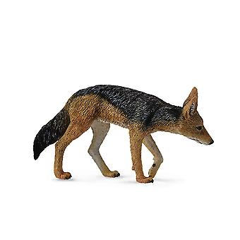 CollectA Svartryggig Jackal
