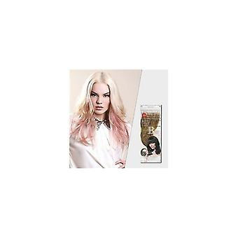 Balmain 50pcs Fill In Rings Human Hair - 40cm Colour 614